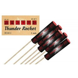 Asian Thunder 6 stuks