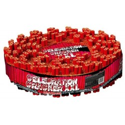 Celebration Cracker XXL Red Fuse