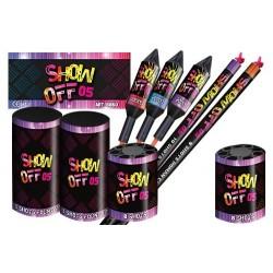Show Off 05  art-nr: 8860