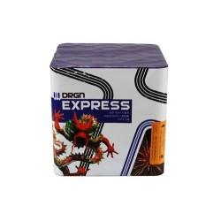 DRGN Express  art-nr: 5203