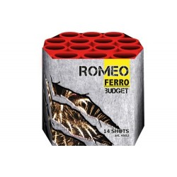 Ferro Romeo art.nr: 4502