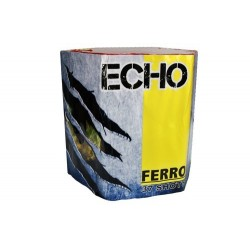 Ferro Echo 37 shots art.nr: 5456