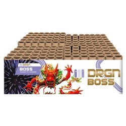 DRGN Boss 140 shots box  art-nr: 3385