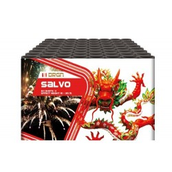 DRGN Salvo 64 shots  art-nr: 3353