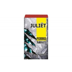 FERRO Juliet - 10 shots  art-nr: 4536
