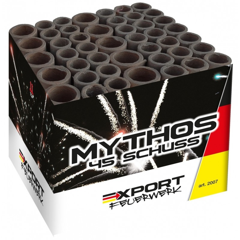 Mythos 48 Schusss