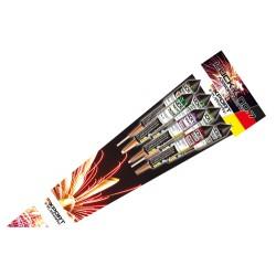 Lucky 07 Duits Vuurwerk