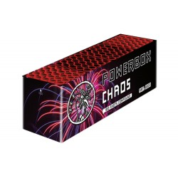 POWERBOX Chaos  art-nr: 8830