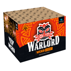 WCKD Warlord