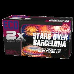 STARS OVER BARCELONA