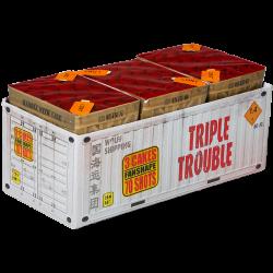 1545 - Triple Trouble