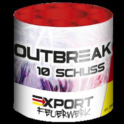 Outbreak 10 Schuss