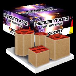 Hexentanz 32 Schuss